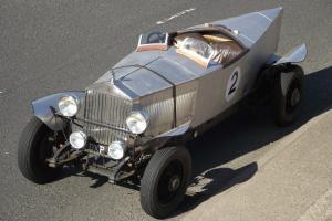 Rolls Royce 20/25 Brooklands racer special GSR50 1930 Lady Eleanor