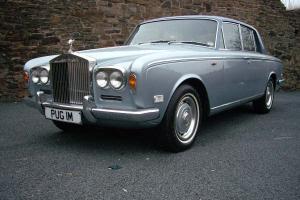Rolls-Royce  standard car  eBay Motors #130894637505 Photo