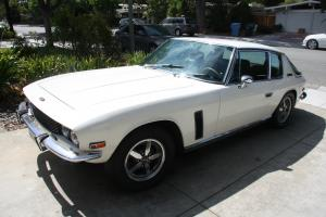 1974 Jensen Interceptor MK III Photo