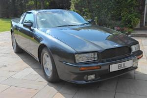 1991 ASTON MARTIN VIRAGE AUTO LOW OWNERSHIP