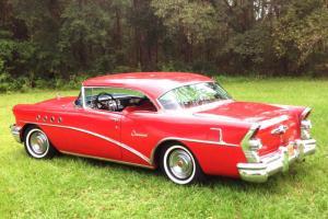 1955 Buick Century Hardtop Coupe in Illawarra, NSW