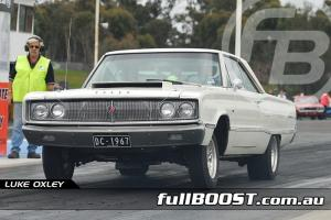 Dodge Coronet Muscle CAR Mopar BIG Block Chrysler in Barwon, VIC