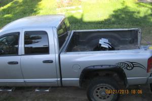 Dodge : Ram 3500 laramie