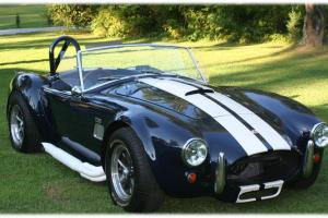 SHELBY AC COBRA RIGHT HAND DRIVE