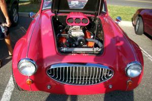 1967 Austin Healey Replica