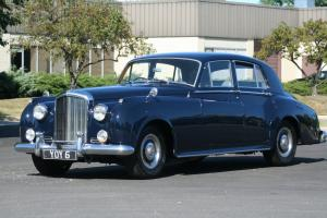 1961 Bentley S2 Series Base 6.2L, NO RESERVE, Only 55000 Miles