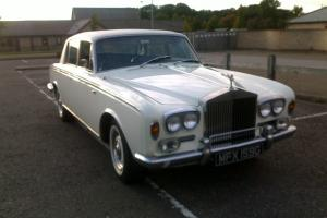 BENTLEY T1, Rolls Royce Silver Shadow 12mth MOT ready to use