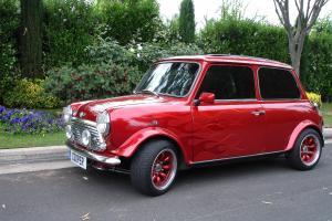 Mini Cooper Custom
