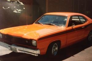 1973 Plymouth Duster 340 5.6L