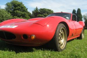 GINETTA G27R RACE TRACK SPRINT CAR NOT TVR CATERAM LOTUS PX POS