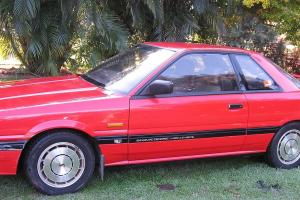 Nissan Skyline GTS Turbo 2 Door Original NO Modifications in Brisbane, QLD  Photo