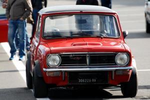 Mini Classic 1275 Gt Photo
