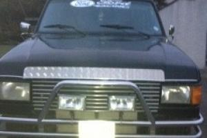 Ford F150 XLT Pickup Monster Truck 1987 D REG