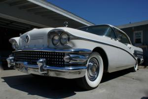 1958 Buick Special 2 Door Hardtop - Chevy Ford Cadillac Olds impala 55 56 57 59