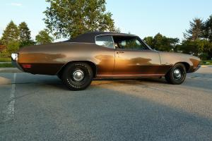 1970 Buick GS 455 Base 7.5L