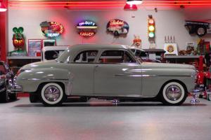 1949 Dodge Coronet Restored and Like New