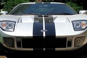 2005 Ford GT Coupe 2-Door 5.4L