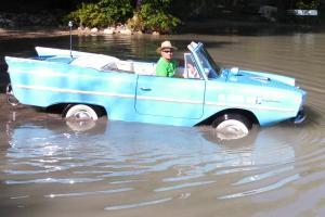 AmphiCar 1966