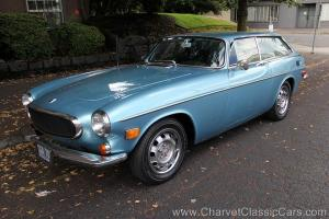 1972 Volvo P1800ES Wagon - Restored! Nice! SEE VIDEO