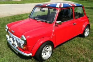 Mini Cooper Classic Mini Austin