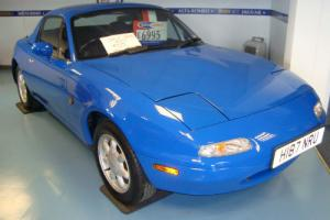 1991 Mazda MX 5 SPORTS/CONVERTIBLE  Photo