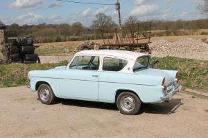 FORD ANGLIA 105 E  Photo