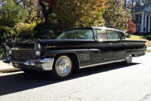 ***1960 Lincoln Continental Mark V - All Original - 60k Original Miles**