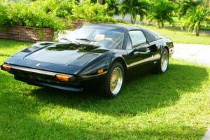 1980 Ferrari 308 GTSi 37K Mile Beauty