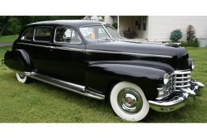 Garage kept Collectors LIMO Show winner Excellent condition Antique not lincoln