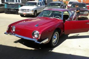AVANTI 1963 R1  GROUND UP RESTORED 1963