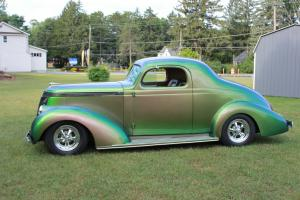 1937 Studebaker Dictator Custom (Hot Rod) Photo