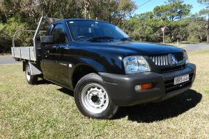 Mitsubishi Triton 2005 GL in Mid-North Coast, NSW