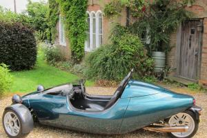 Grinnall Scorpion III S3 1997. Immaculate condition