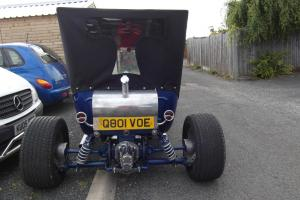 Ford T Bucket Hotrod