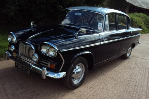 1962 SINGER VOGUE (RARE SERIES ONE) 3 OWNERS,75000 MILES