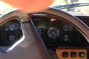 1985 Maserati Quattroporte Sedan 4-Door 4.9L