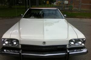 1973 Buick Centurion  7.5L Stage 1