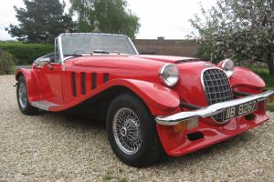 Panther Lima MkI Automatic Summer Sportscar Not MG/ Austin Healey/Morgan