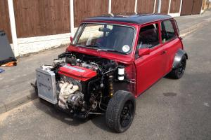 classic min, mini vtec, not track car r1 mini z car etc