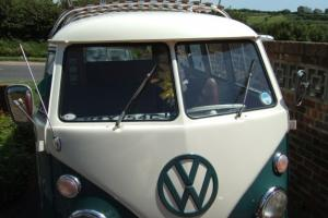 VW Split Screen 1965 Westfalia Camper Van