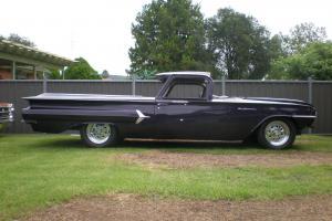 1960 Chevrolet EL Camino in Sydney, NSW  Photo