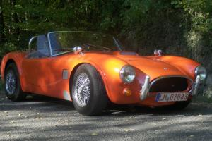 AC COBRA 289 Replica  Photo