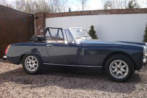 Austin Healey Sprite . Full Rebuild, Race Tuned Engine. Low Miles  Photo