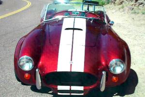1965 Shelby Cobra Reproduction Photo