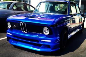 2002 2002 1972 BMW 2002  AC SCHNITZER KIT FULLY CUSTOM.