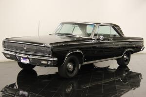 1965 Dodge Coronet 500 426ci Street Wedge 365 HP V8 4 Speed 1 of 729