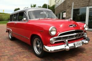 1953 Dodge Coronet Wagon