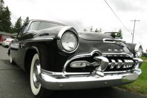 1955 DeSoto Firedome Base 4.8L Photo