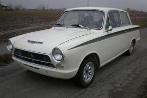 1964 Lotus Cortina MKI
