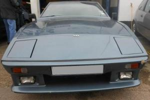 TVR Tasmin 350i V8 PETROL MANUAL 1985/B  for Sale